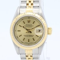 Rolex Lady-Datejust 69173 1989 usados