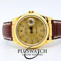 Rolex Datejust 116138 2004 usato