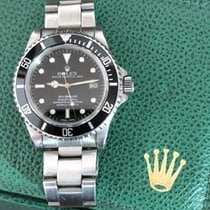 Rolex 16660 Zeljezo 1984 Triple Six 40mm rabljen