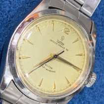 Tudor Oyster Prince 7909 Very good Steel 34mm Automatic
