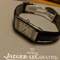 Jaeger-LeCoultre Reverso Classique pre-owned 23mm Silver