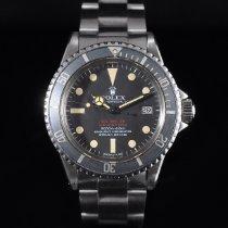 Rolex Sea-Dweller 1665 1972 rabljen