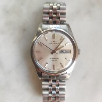 Technos Steel 35mm Automatic pre-owned
