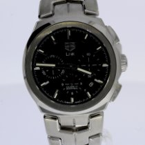 TAG Heuer Link CBC2110.BA0603 2020 new