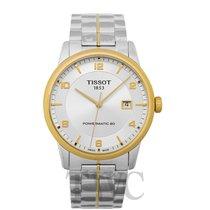 Tissot T086.407.22.037.00 καινούριο