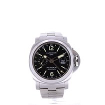 Panerai Luminor GMT Automatic PAM 00297 2014 usados