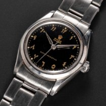 Rolex Oyster Precision Steel