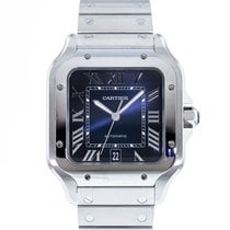Cartier Steel 39.8mm Automatic WSSA0030 new United States of America, Florida, Hollywood
