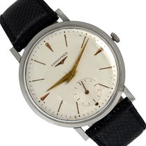 Longines 7855 - 1 1966 pre-owned