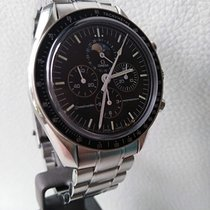 Omega Speedmaster Professional Moonwatch Moonphase 3576.50.00 2011 usados