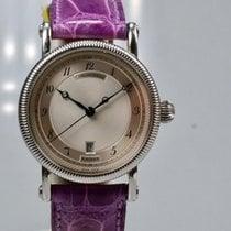 瑞宝 女士錶 Kairos 30mm 自動發條 二手 附正版包裝盒的手錶 1997