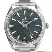 Omega Seamaster Aqua Terra 220.10.41.21.10.001 2020 nouveau