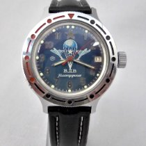 Vostok Steel 40mm Automatic pre-owned