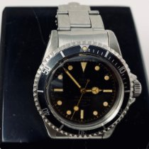 Tudor Submariner 7928 1963 rabljen