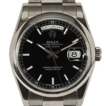 Rolex Day-Date 36 118209 2013 occasion
