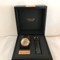 Swatch Rose gold Manual winding new