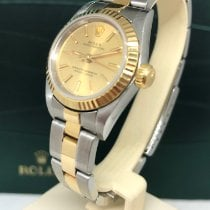 Rolex Oyster Perpetual 67193 1994 usados