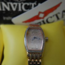 Invicta Women's watch 40mm Quartz pre-owned Watch with original box 2010