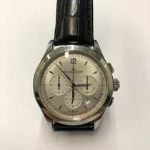 Jaeger-LeCoultre Master Chronograph Q1538420 2014 occasion