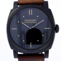 Panerai PAM 00577 Céramique 2020 Radiomir 1940 3 Days 48mm nouveau
