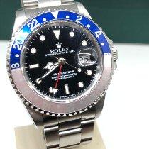 Rolex GMT-Master II 16710 1992 brukt