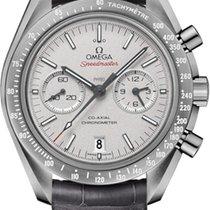 Omega Ceramic Automatic Grey No numerals new Speedmaster Professional Moonwatch