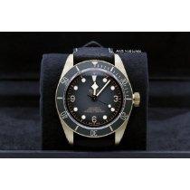 Tudor Black Bay Bronze new Watch with original box and original papers