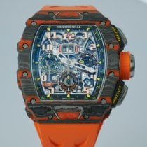 Richard Mille RM 011 RM 11-03 McLaren Very good Carbon Automatic