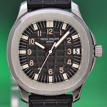 Patek Philippe 5065 Zeljezo 1999 Aquanaut 38mmmm rabljen