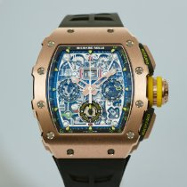 Richard Mille Rose gold Automatic RM11-03 RG pre-owned United States of America, Pennsylvania, New York