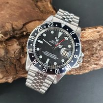 Rolex GMT-Master 1675 1968 pre-owned