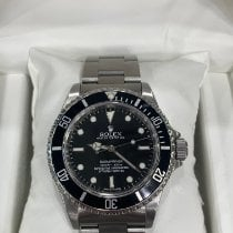 Rolex Submariner (No Date) 14060M 2012 pre-owned
