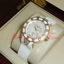 Ulysse Nardin Lady Diver Rose gold 40mm Mother of pearl United States of America, New York, New York