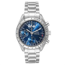 Omega Speedmaster Day Date 3523.80.00 2004 pre-owned