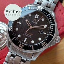 Omega Seamaster Diver 300 M 21230416101001 2010 pre-owned