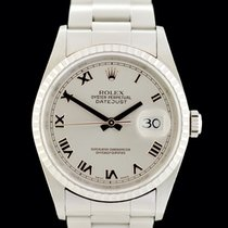 Rolex Datejust 16220 2001 folosit