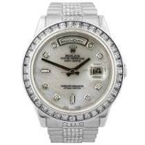Rolex Day-Date 36 118239 2006 pre-owned