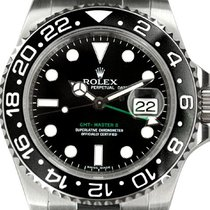Rolex GMT-Master II 116710 usados