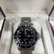 Rolex Submariner (No Date) 5513 Good Steel 40mm Automatic