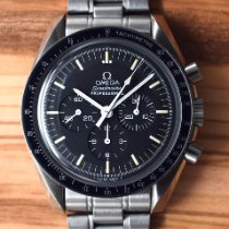Omega Speedmaster Professional Moonwatch 3590.50 1993 pre-owned