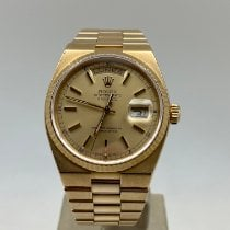 Rolex Day-Date Oysterquartz 19018 1990 pre-owned