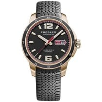 Chopard 161295-5001 Rose gold Mille Miglia 43mm new United States of America, Pennsylvania, Holland