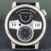 A. Lange & Söhne 41.9mm Manual winding 140.029 pre-owned