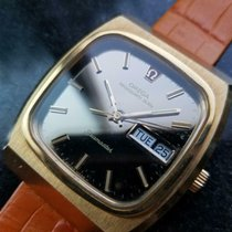 Omega Seamaster 1970 pre-owned
