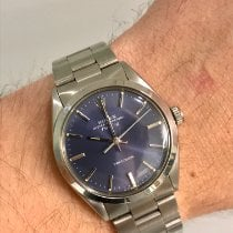 Rolex Air King Precision 5500 Very good Steel 34mm Automatic Finland, HELSINKI