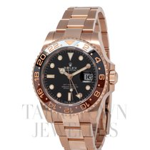 Rolex 126715CHNR Rose gold 2019 GMT-Master II 40mm new United States of America, New York, Hartsdale