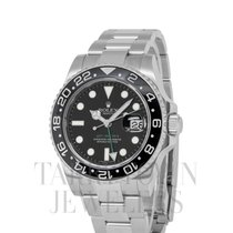 Rolex GMT-Master II 116710N 2007 pre-owned