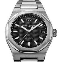 Girard Perregaux Laureato 81010-11-634-11A 2020 nouveau