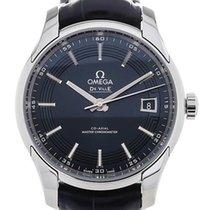 Omega De Ville Hour Vision 433.33.41.21.03.001 2020 nuevo