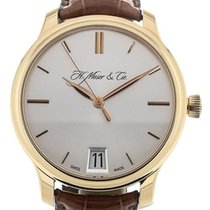 H.Moser & Cie. Endeavour 1342-0101 2020 nuovo
